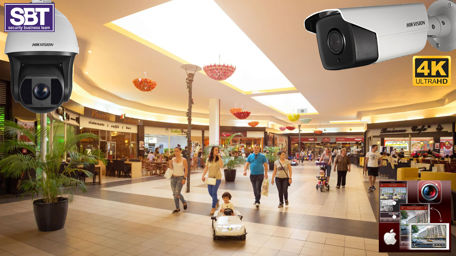 mall-
